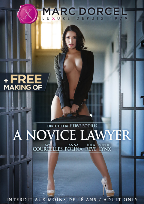 Смотреть порно фильмы с русским адвокатша