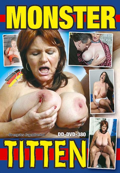 Monster Titten Porn
